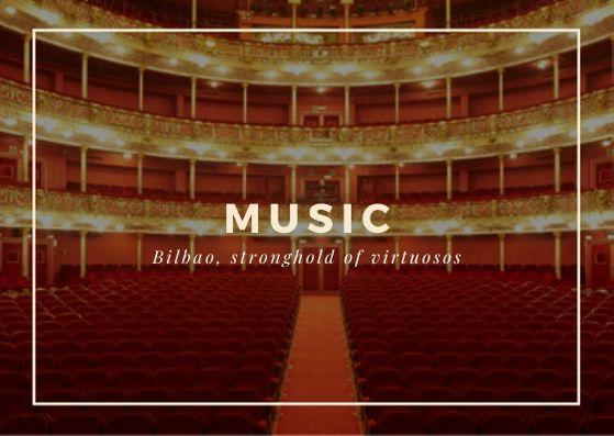 Bilbao Music