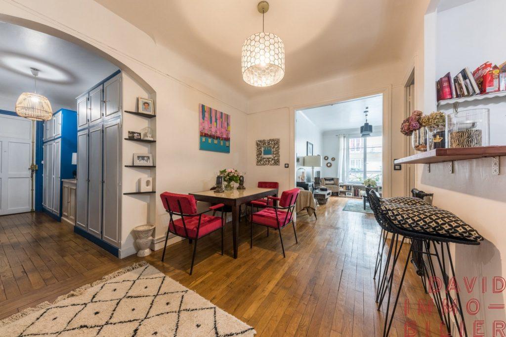 phot appartement