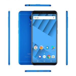 vernee smartphone