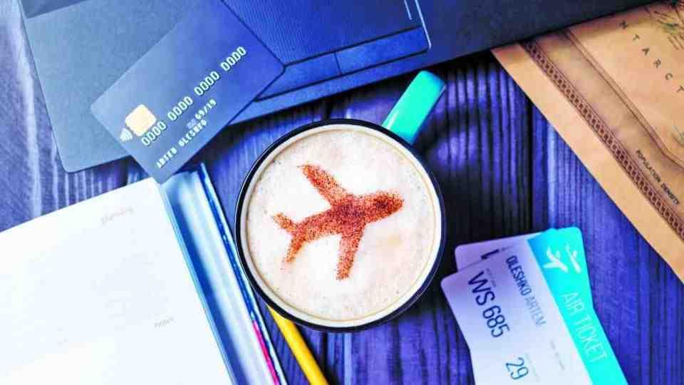 ¿Cómo buscar ofertas de viaje?