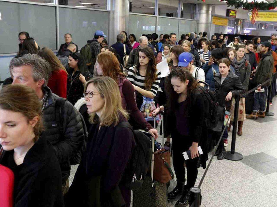 ¿Cómo encontrar vuelos baratos de última hora?