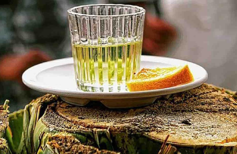 ¿Cuál es la mejor bebida de México?