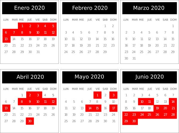 ¿Cuál es la temporada baja para viajar a España?