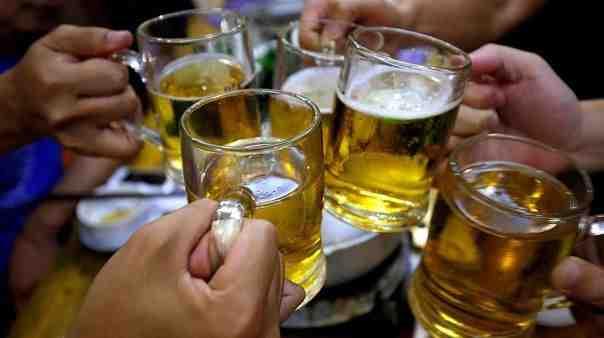 ¿Cuáles son las bebidas nacionales?
