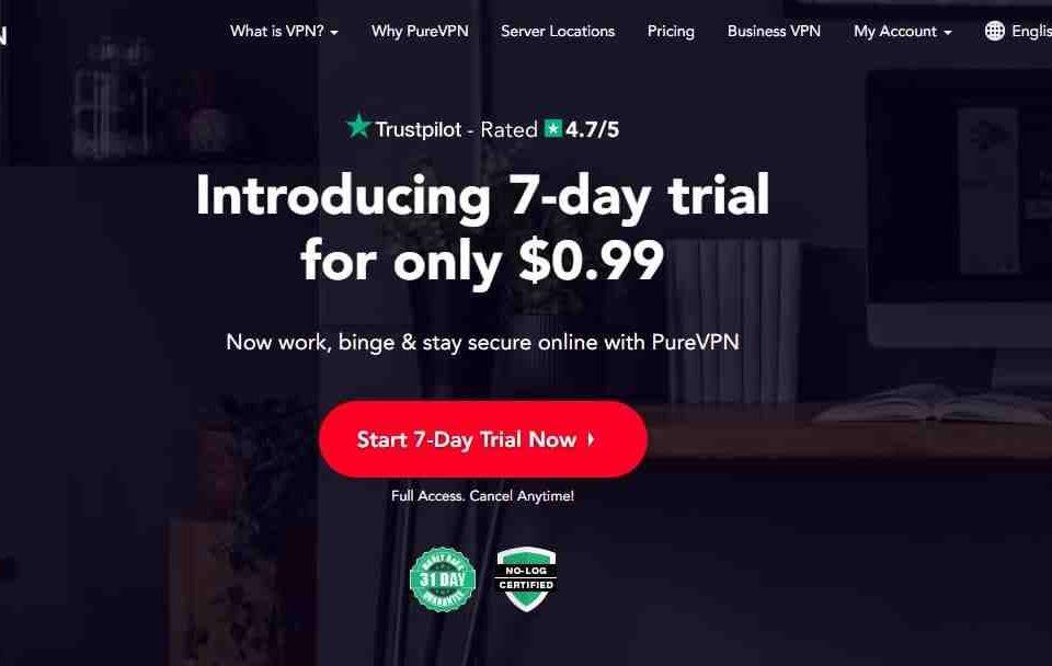¿Dónde comprar con VPN?