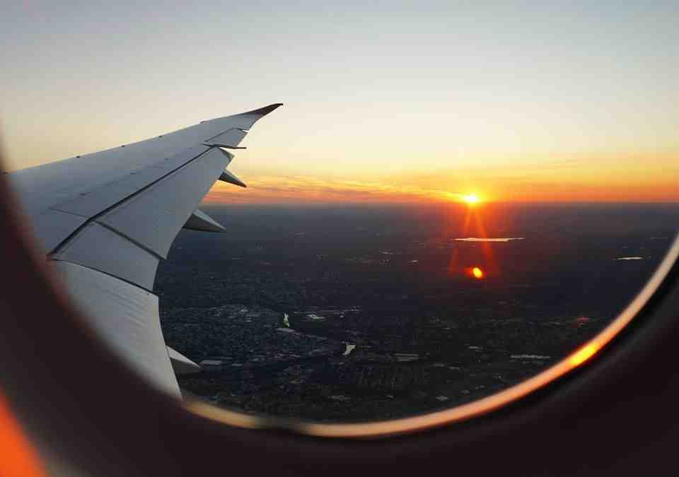 ¿Dónde conseguir vuelos baratos de última hora?