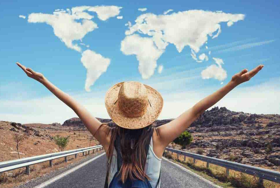 ¿Dónde contratar un viaje?