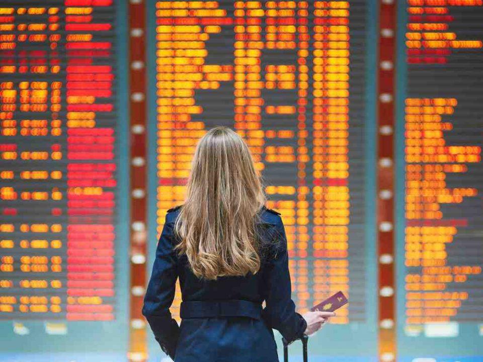 ¿Qué día es mejor para comprar vuelos internacionales?