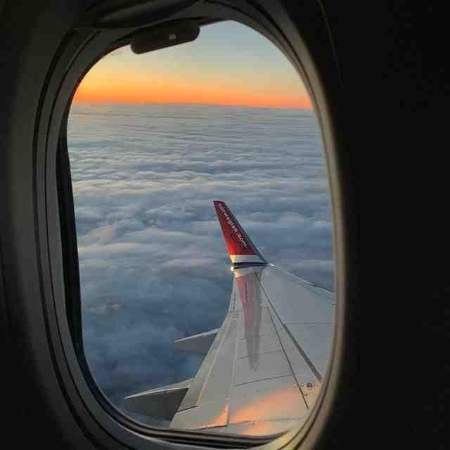 ¿Qué es rumbo vuelos?