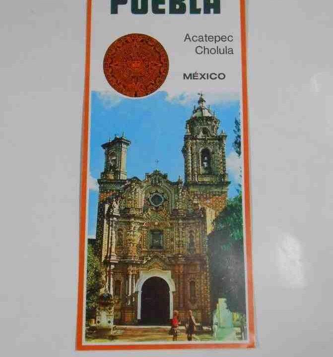 ¿Qué es un catálogo turistico?