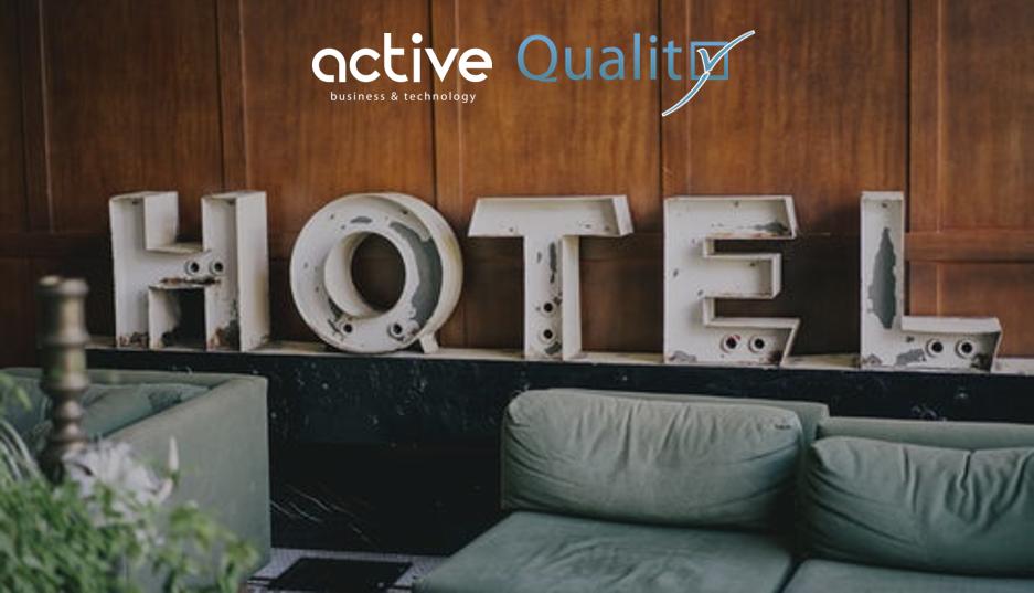 ¿Qué es un servicio hotelero?