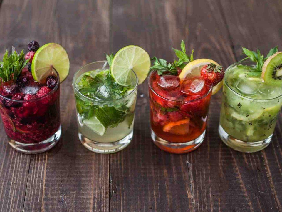 ¿Qué es una bebida nacional?