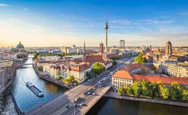 Où partir pour 4 jours en Europe ?